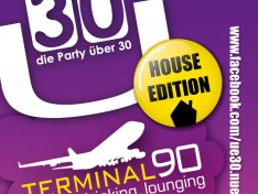 Ü30 Party - House Edition | Vorschaubild
