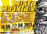 Misty Mountain Open Air | Vorschaubild