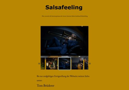 Salsafeeling-The Latin-Dance-Event | Vorschaubild