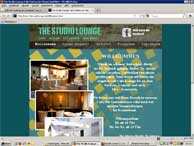 The Studio Lounge | Vorschaubild